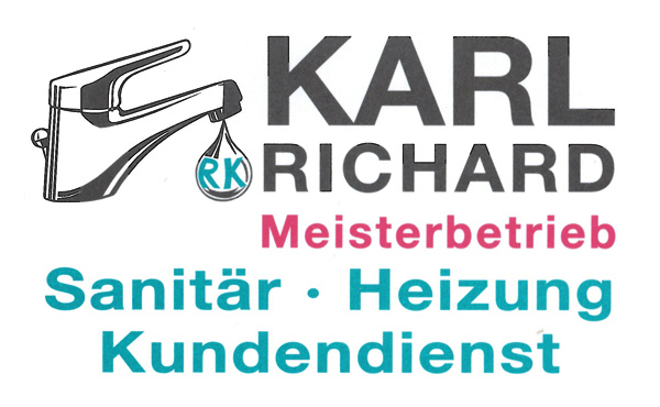 Fa. Karl Richard - Meisterbetrieb